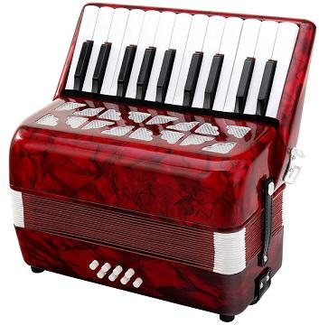 que acordeon comprar para aprender