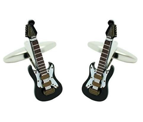 gemelos musicales con guitarra comprar online