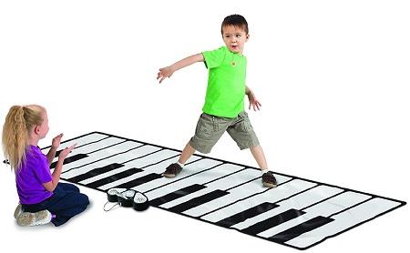 piano gigante para niños de suelo barato