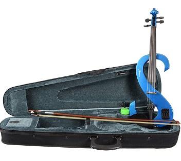 mejores violines electricos baratos
