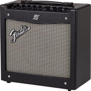 amplificador guitarra fender ofertas