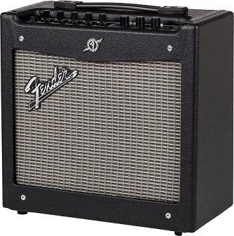 amplificador guitarra electrica fender mejor precio