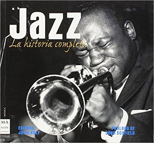 comprar libros de jazz online