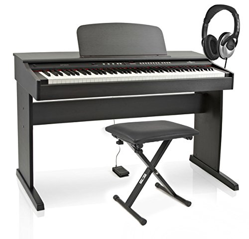 piano digital gear4music mejor precio