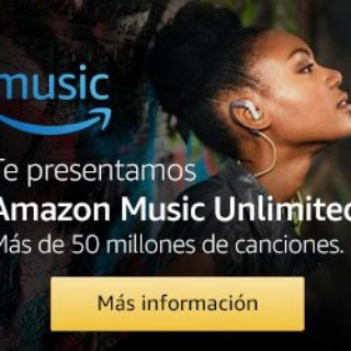 amazon music prueba gratis