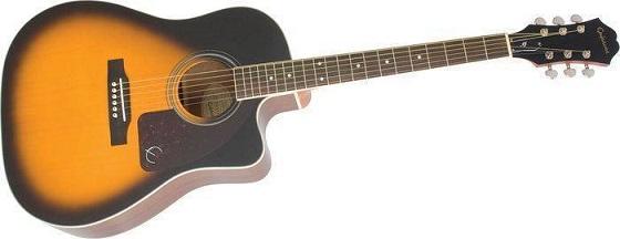 guitarras epiphone comprar online baratas