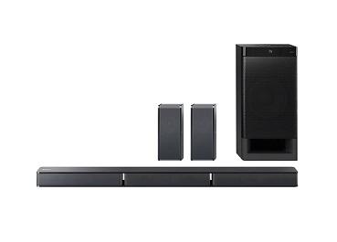 mejores barras de sonido sony calidad precio