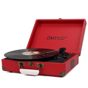 que tocadiscos vintage comprar internet