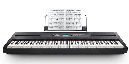 teclado electronico chollos
