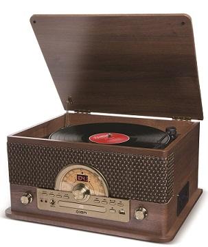 tocadiscos vintage barato ofertas