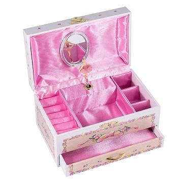 caja de musica con bailarina precio