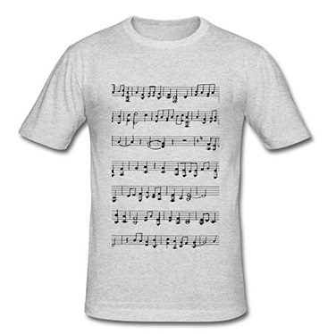 camisetas musica comprar online