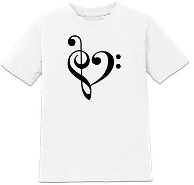 camisetas musica niños comprar online