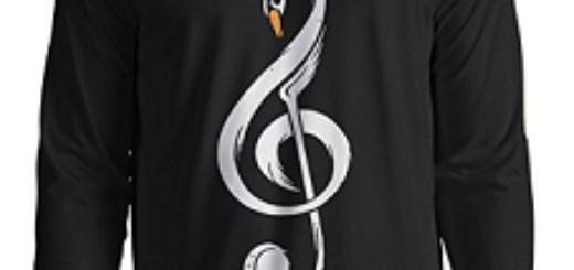 camisetas musicales baratas online