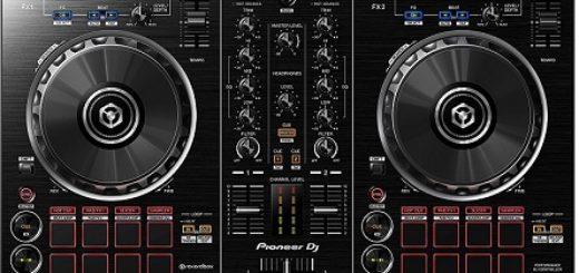 controlador dj pioneer barato comprar online