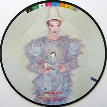 david bowie discos de vinilo