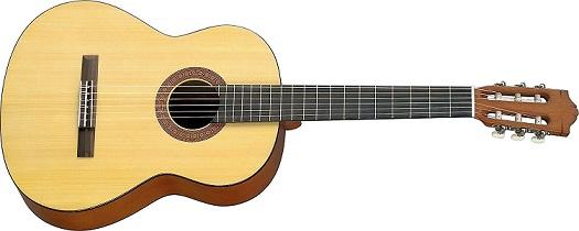 guitarra clasica para principiantes barata