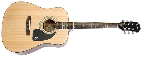 guitarras acusticas baratas comprar online