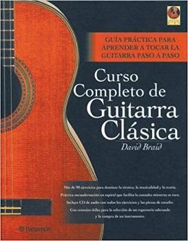 mejor libro para prender tocar guitarra