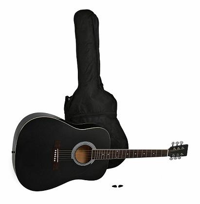 mejores guitarras acusticas para principiantes