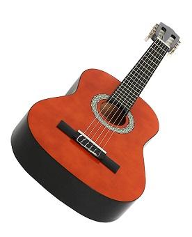 mejores guitarras clasicas para aprender a tocar