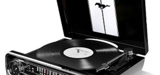 mejores tocadiscos retro comprar online