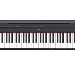 piano digital yamaha p 115 b ofertas