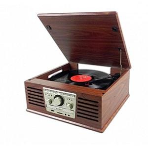 que tocadiscos vintage comprar online