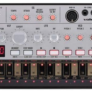 sintetizador korg volca bass mejor precio