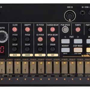 sintetizador korg volca beats mejor precio