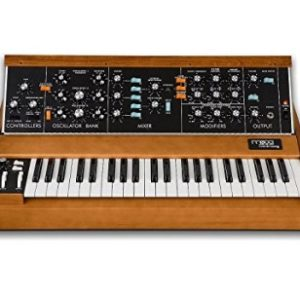 sintetizador minimoog model d mejor precio
