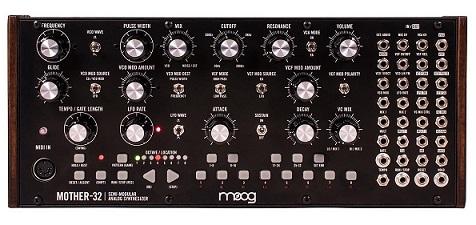 sintetizador modular moog mejor precio