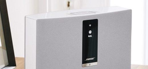 sistema inalambrico bose soundtouch 20 comprar online