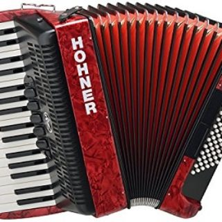 comprar acordeones hohner online baratos