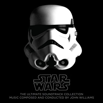 discos vinilo star wars comprar online