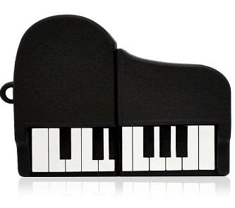 usb forma de piano comprar