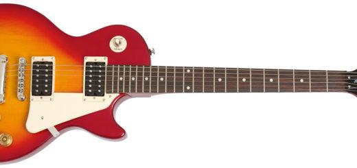 guitarra epiphone les paul 100 comprar online