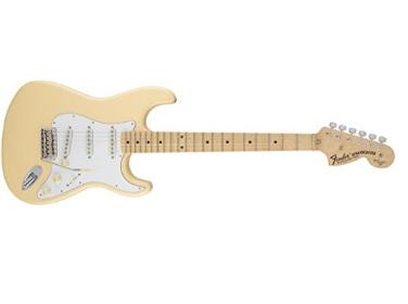 mejores guitarras electricas fender