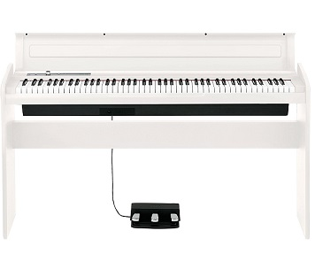 piano digital blanco korg comprar online
