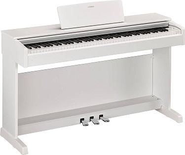 piano digital blanco yamaha comprar online