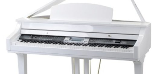 piano digital colin blanco precio barato