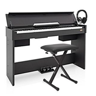 piano digital dp 7 gear4music comprar online barato