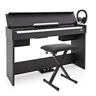piano digital dp 7 gear4music comprar online barato