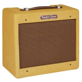 amplificador fender 57 custom champ barato