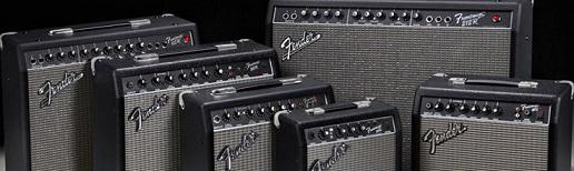 amplificadores fender mejores ofertas online