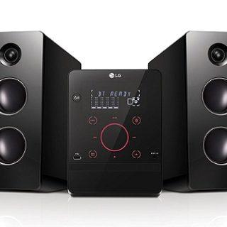 mejor sistema de musica para casa