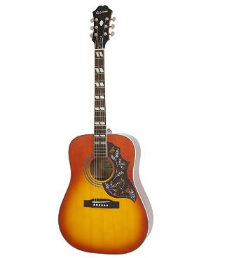mejores guitarras epiphone calidad precio