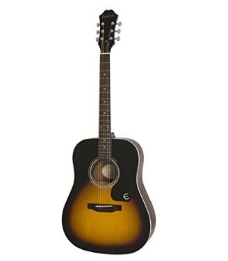 mejores guitarras epiphone comprar online