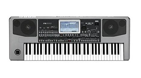 teclados korg comprar online