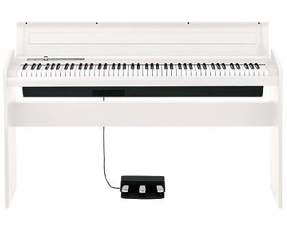 piano digital korg blanco comprar online